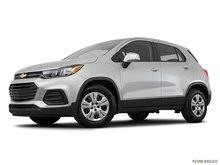 2018 Chevrolet Trax LS | Photo 29