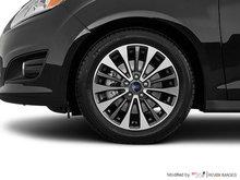 2018 Ford C-MAX HYBRID TITANIUM   Photo 4