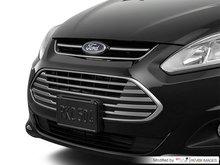 2018 Ford C-MAX HYBRID TITANIUM   Photo 48