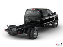 2018 Ford Chassis Cab F-350 XL   Photo 3