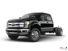 2018 Ford Chassis Cab F-450 LARIAT | Photo 1
