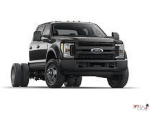 2018 Ford Chassis Cab F-450 XL   Photo 2