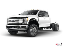 2018 Ford Chassis Cab F-550 LARIAT | Photo 1