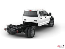 2018 Ford Chassis Cab F-550 XLT | Photo 3
