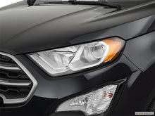 2018 Ford Ecosport TITANIUM | Photo 4