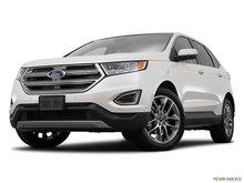 2018 Ford Edge TITANIUM   Photo 27