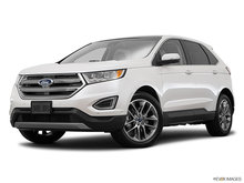 2018 Ford Edge TITANIUM   Photo 32