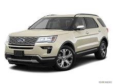 2018 Ford Explorer PLATINUM | Photo 27