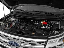 2018 Ford Explorer XLT | Photo 10