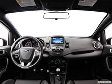 2018 Ford Fiesta Hatchback ST | Photo 14