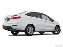 2018 Ford Fiesta Sedan SE | Photo 28