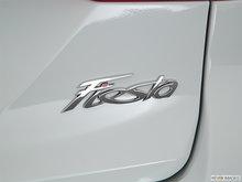 2018 Ford Fiesta Sedan SE | Photo 36
