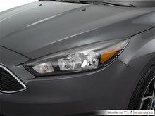 2018 Ford Focus Hatchback SEL   Photo 3
