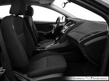2018 Ford Focus Hatchback SEL   Photo 18