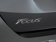 2018 Ford Focus Hatchback SEL   Photo 30