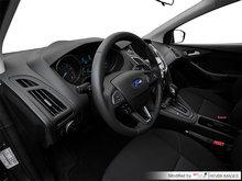 2018 Ford Focus Hatchback SEL   Photo 37