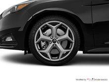 2018 Ford Focus Hatchback ST   Photo 4