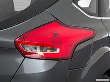 2018 Ford Focus Hatchback TITANIUM | Photo 6
