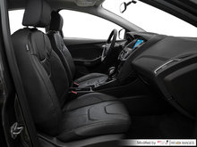 2018 Ford Focus Hatchback TITANIUM | Photo 22