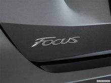 2018 Ford Focus Hatchback TITANIUM | Photo 41