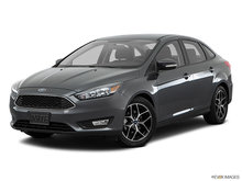 2018 Ford Focus Sedan SEL   Photo 24