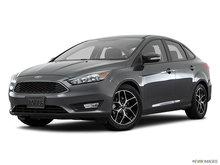 2018 Ford Focus Sedan SEL   Photo 27