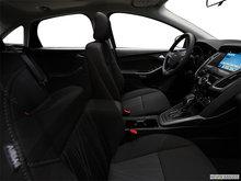 2018 Ford Focus Sedan SEL   Photo 50