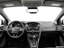 2018 Ford Focus Sedan TITANIUM | Photo 14
