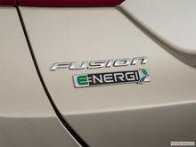 2018 Ford Fusion Energi SE | Photo 41
