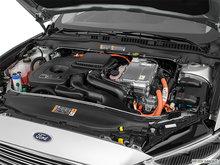 2018 Ford Fusion Energi TITANIUM | Photo 10