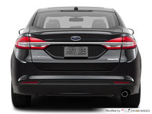 2018 Ford Fusion Hybrid PLATINUM | Photo 11