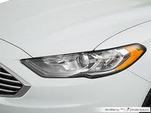 2018 Ford Fusion Hybrid SE   Photo 2
