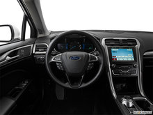 2018 Ford Fusion Hybrid SE   Photo 38