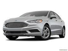 2018 Ford Fusion SE | Photo 26