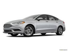 2018 Ford Fusion SE | Photo 32