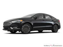 2018 Ford Fusion TITANIUM | Photo 21
