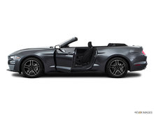 2018 Ford Mustang Convertible EcoBoost | Photo 1