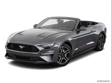 2018 Ford Mustang Convertible EcoBoost | Photo 9