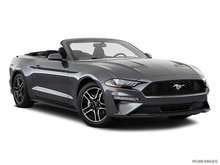2018 Ford Mustang Convertible EcoBoost | Photo 46