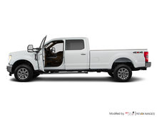 2018 Ford Super Duty F-250 KING RANCH   Photo 1