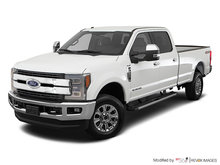 2018 Ford Super Duty F-250 KING RANCH   Photo 4