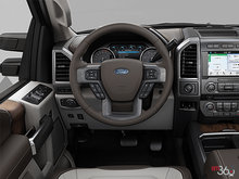 2018 Ford Super Duty F-250 LIMITED | Photo 10