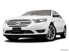 2018 Ford Taurus LIMITED | Photo 27