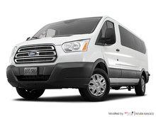 2018 Ford Transit WAGON XLT | Photo 20