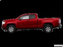 2018 GMC Canyon 4WD