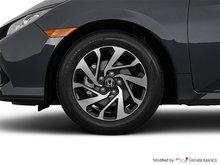 2018 Honda Civic hatchback LX HONDA SENSING | Photo 4