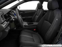 2018 Honda Civic hatchback LX HONDA SENSING | Photo 11