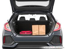 2018 Honda Civic hatchback LX HONDA SENSING | Photo 28