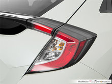 2018 Honda Civic hatchback SPORT HONDA SENSING | Photo 5