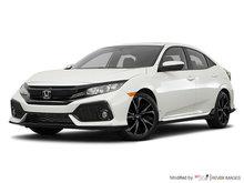 2018 Honda Civic hatchback SPORT HONDA SENSING | Photo 22